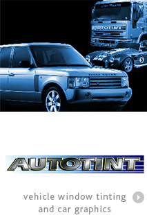 Autotint | Vehicle Window Tinting and Car Graphics