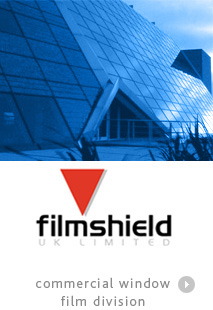 Filmshield | Commercial Window Film Division